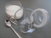 Tea4 foto de archivo libre de regalías