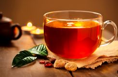 Tea Royalty Free Stock Photography