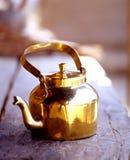 tea för 18 kolonier fotografering för bildbyråer