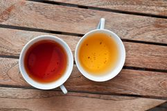 Free Tea For Two Stock Photography - 12895952