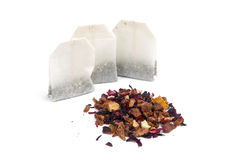 Tea fruit 13 Stock Photo