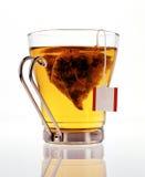 Tea glass Stock Photography