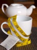 Tea and Health Stock Photos