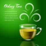 Tea health benefits Royalty Free Stock Photo