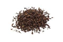 Tea heap Stock Images