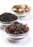 Tea herb Stock Photos