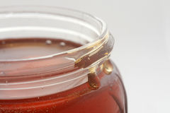 Tea honey Stock Photos