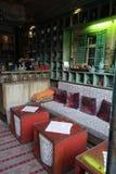 Dzirlo Tea house in Sarajevo Royalty Free Stock Image