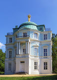 Tea house Belvedere, Berlin Royalty Free Stock Photography