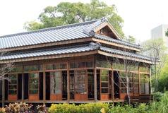 Tea House Stock Image