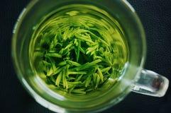 Tea isolated Stock Photo