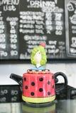 Tea Jar Stock Photos