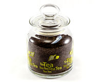 Tea Jar Stock Photos