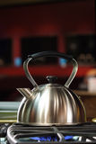 Tea Kettle Royalty Free Stock Photography