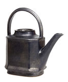 Tea kettle Stock Image