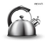 Tea kettle Stock Photography