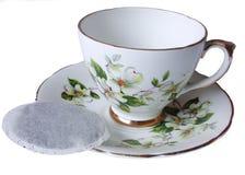 Tea kuper Arkivbilder
