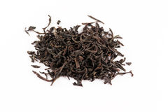 Tea-leaf Stock Photography