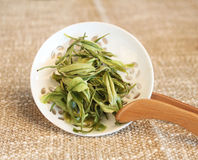 Tea leaf Stock Photography
