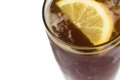 Tea and lemon Stock Image
