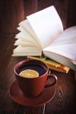 Tea with lemon Royalty Free Stock Photography