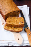 Tea loaf Stock Photo
