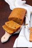 Tea loaf Royalty Free Stock Photo