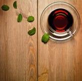 Tea Mint Royalty Free Stock Photo