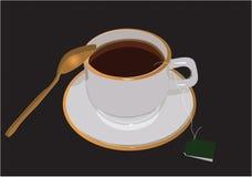 Tea mug Royalty Free Stock Photos