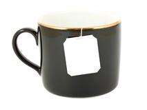 Tea mug Stock Images