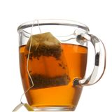 Tea in mug Stock Images