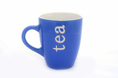 Tea mug Stock Photo