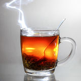 Tea mug Royalty Free Stock Photography