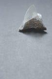 Tea in a nylon bag Royalty Free Stock Photo