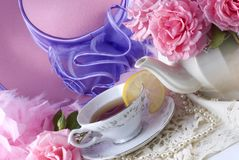 Free Tea Party Stock Images - 10666304