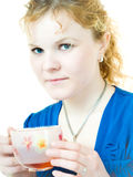 Tea-party Stock Photos