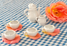 Tea Party stock images