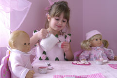 Free Tea Party Stock Photo - 1890490