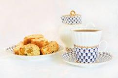 Tea party Royalty Free Stock Photos