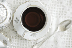 Tea party Royalty Free Stock Images