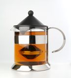 Tea pot Royalty Free Stock Photos