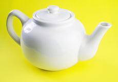 Tea-pot Fotografia de Stock Royalty Free