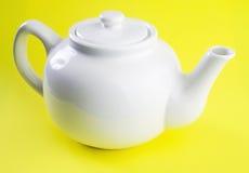 Tea-pot Royalty Free Stock Photography