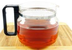 Tea pot Royalty Free Stock Photo