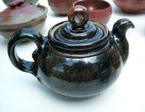 Tea pot Royalty Free Stock Image