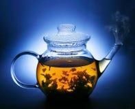 Tea-pot Royalty Free Stock Photo