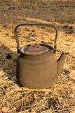 Tea-pot Stock Image