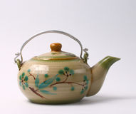 Tea pot Royalty Free Stock Images