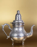 Tea pot Royalty Free Stock Image