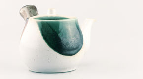 Tea pot-hot Stock Photos